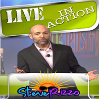 Steve-Live-In-Action