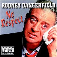 Rodney Dangerfield album - Rodney Dangerfield: Funny Man, Sad Story