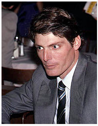 Christopher Reeve – A True Super Hero