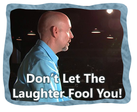 LaughterFoolsYou