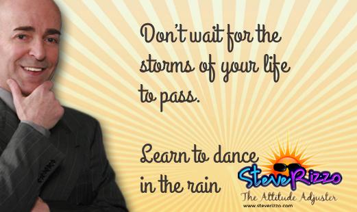 blog4 - Learn To Dance in the Rain