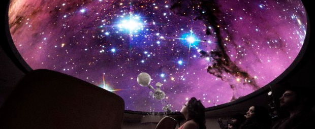 A Cosmic Wakeup Call to Put Your Life into Perspective