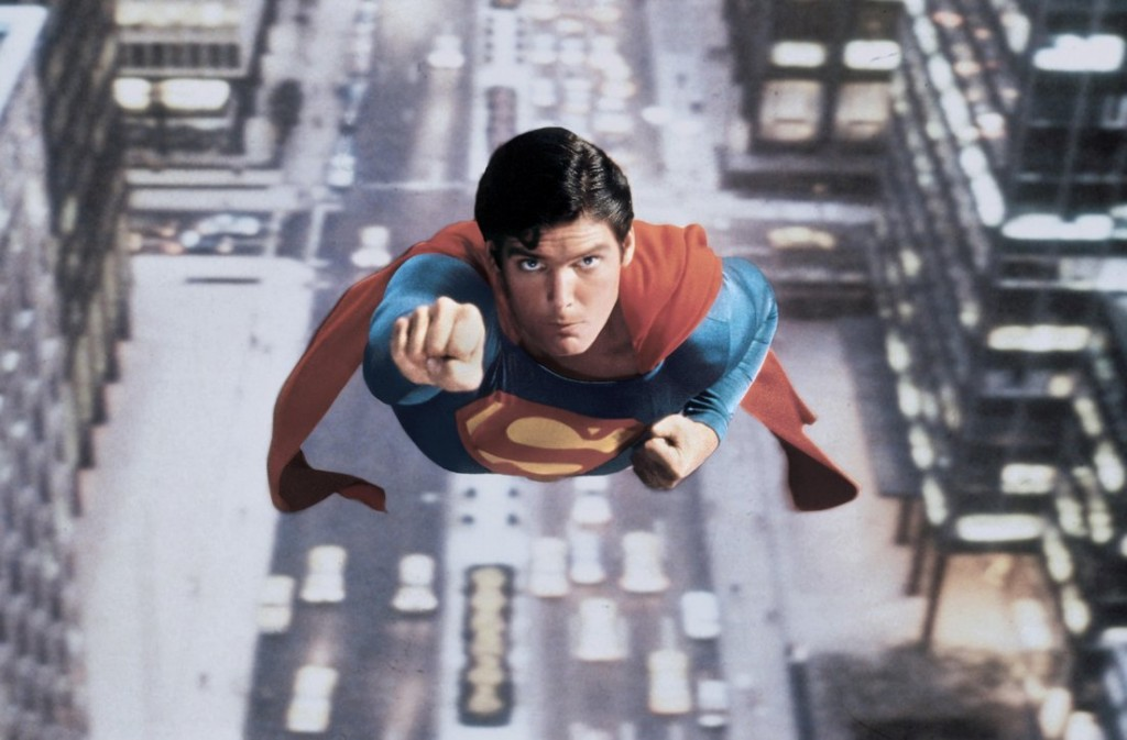 Christopher Reeve Is A True Super Hero
