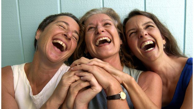 laughter - Blog