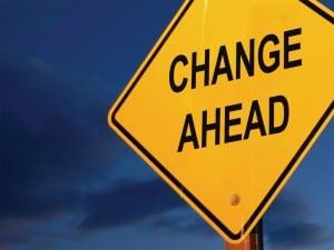 change 300x225 - The Key to Embrace Change