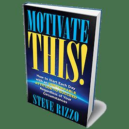 Motivate THIS! Book