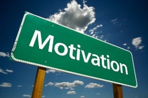 The Challenge with Motivation