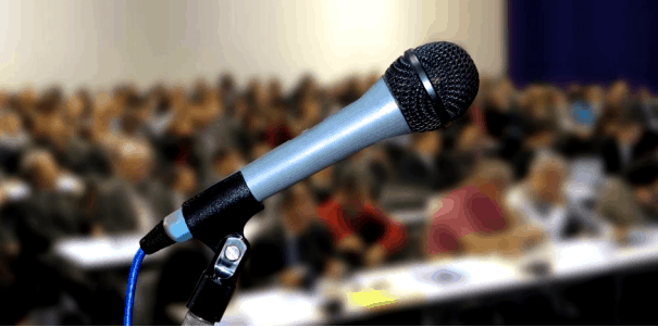 1 - A Guide to Finding Motivational Speakers