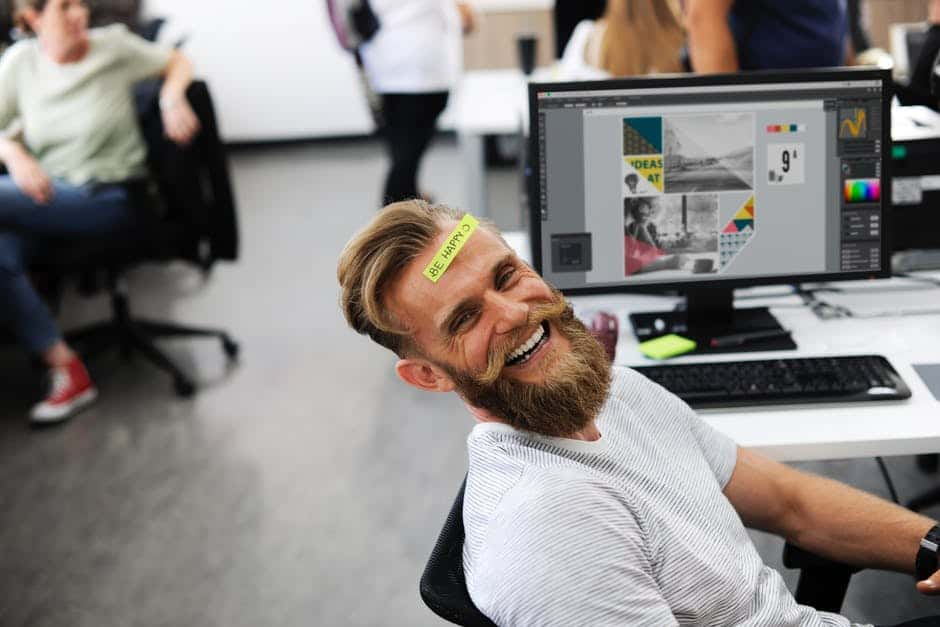 Laughter At Work: Applying Humor in Stressful Situations
