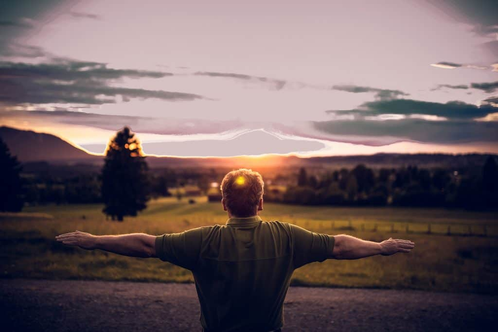 7 Ways To Keep Hope Alive During The Tough Times