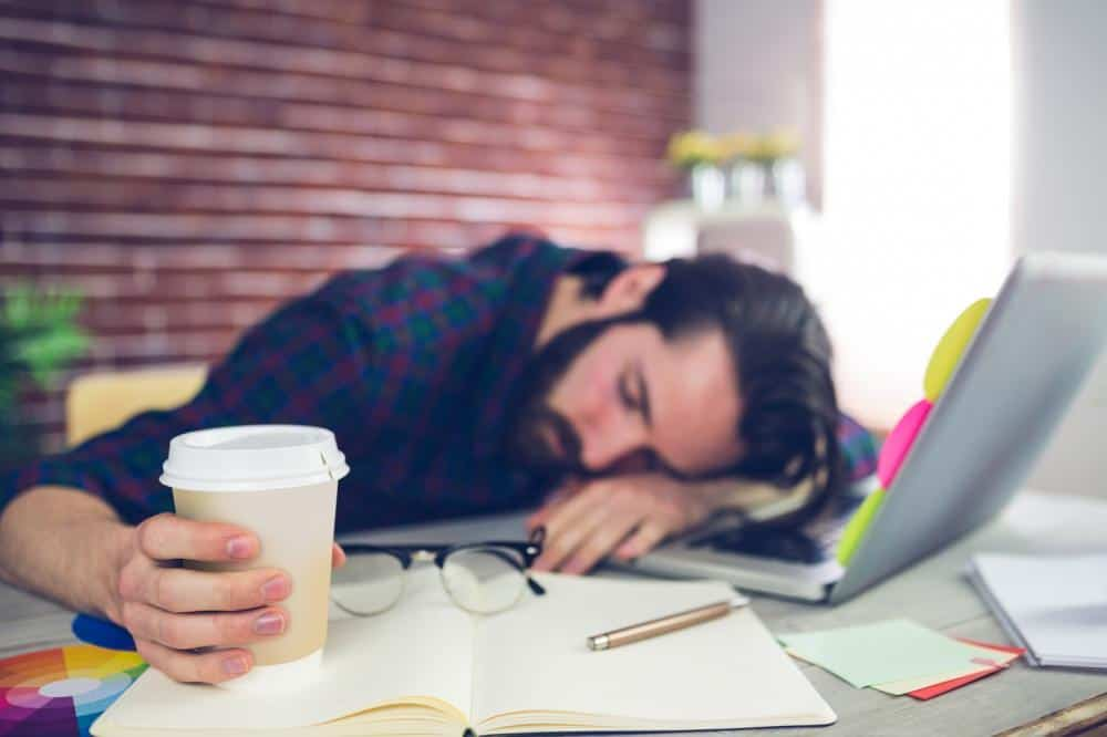 Entrepreneurial Burnout Is Not Forever