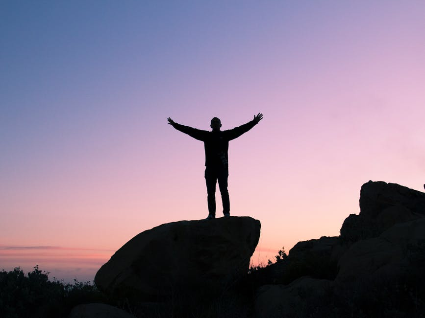 The Road To Mental Resilience