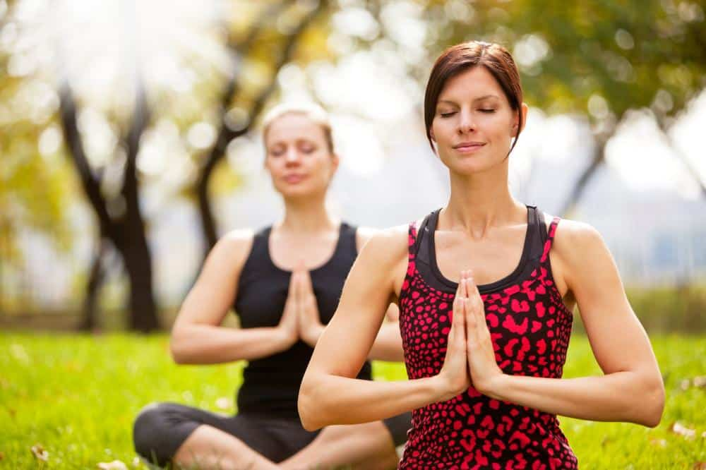 The Art of Meditation: Does It Help?