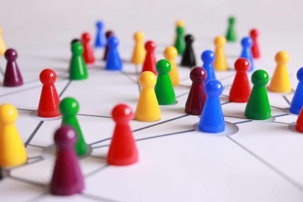The Secret to Power Networking