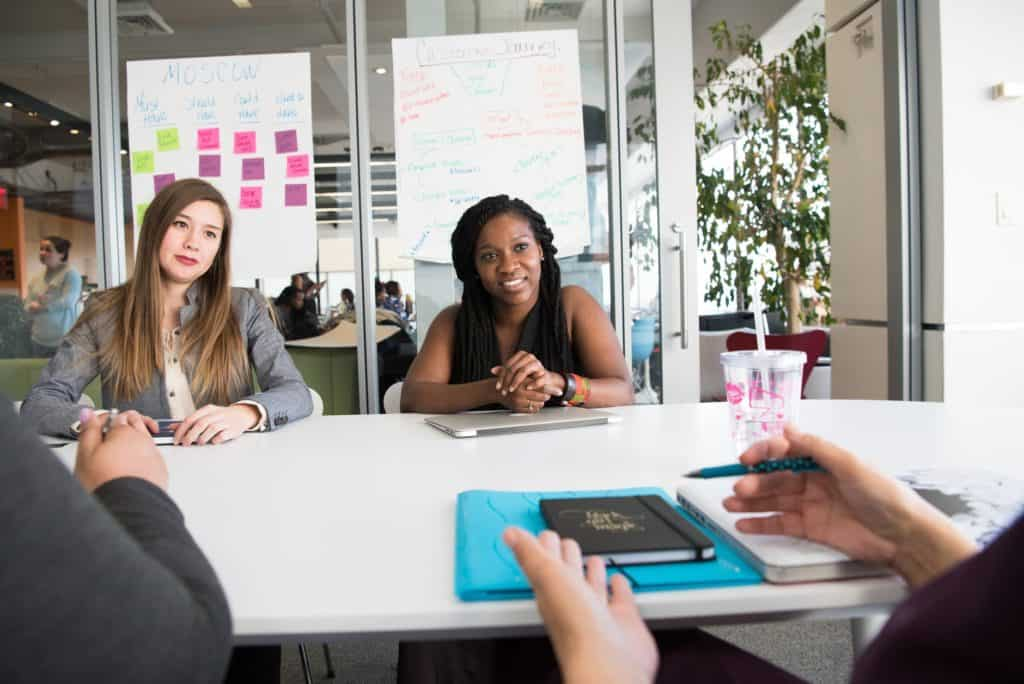 What Employees Want From Their Leaders