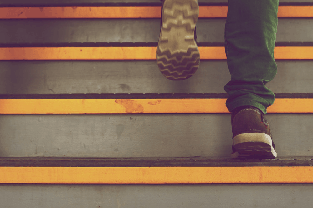 How to Reinvent Yourself When You're Feeling Stuck and Unfulfilled