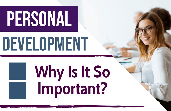 Personal Development - Why is it so Important