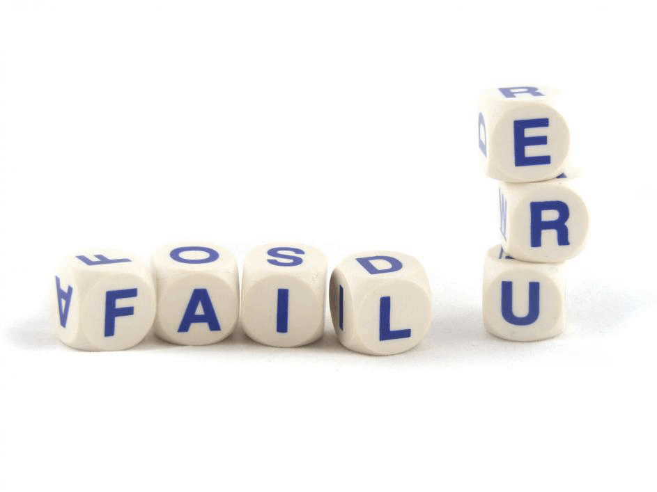 The Best Strategies for Coping with Failure and Disappointment