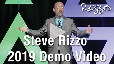 YT Rizzo Demo2019 400 - Meeting Planners