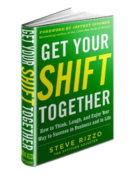 Get Your SHIFT Together 1 - The Best of Both Worlds: How to Inspire Your Workforce the Right Way