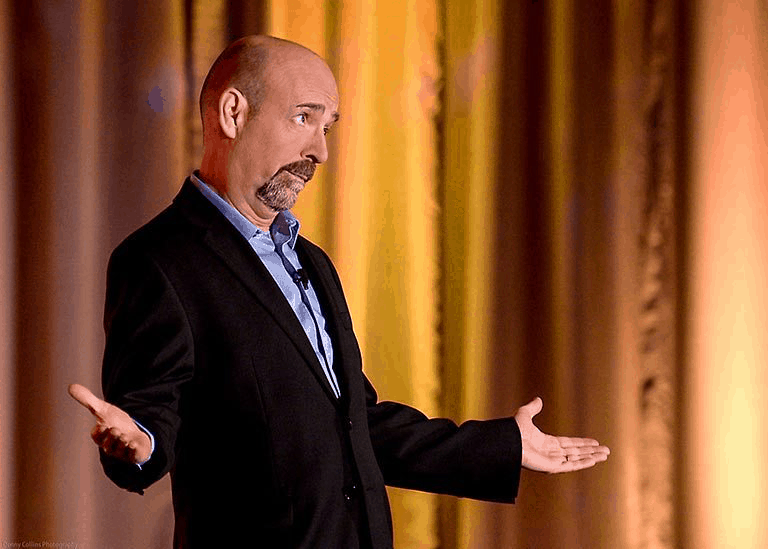 Know What Matters—The Purpose of Keynote Speeches