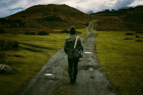 blog4 - Seeking Solitude: 3 Ways You Can Make Time for Yourself