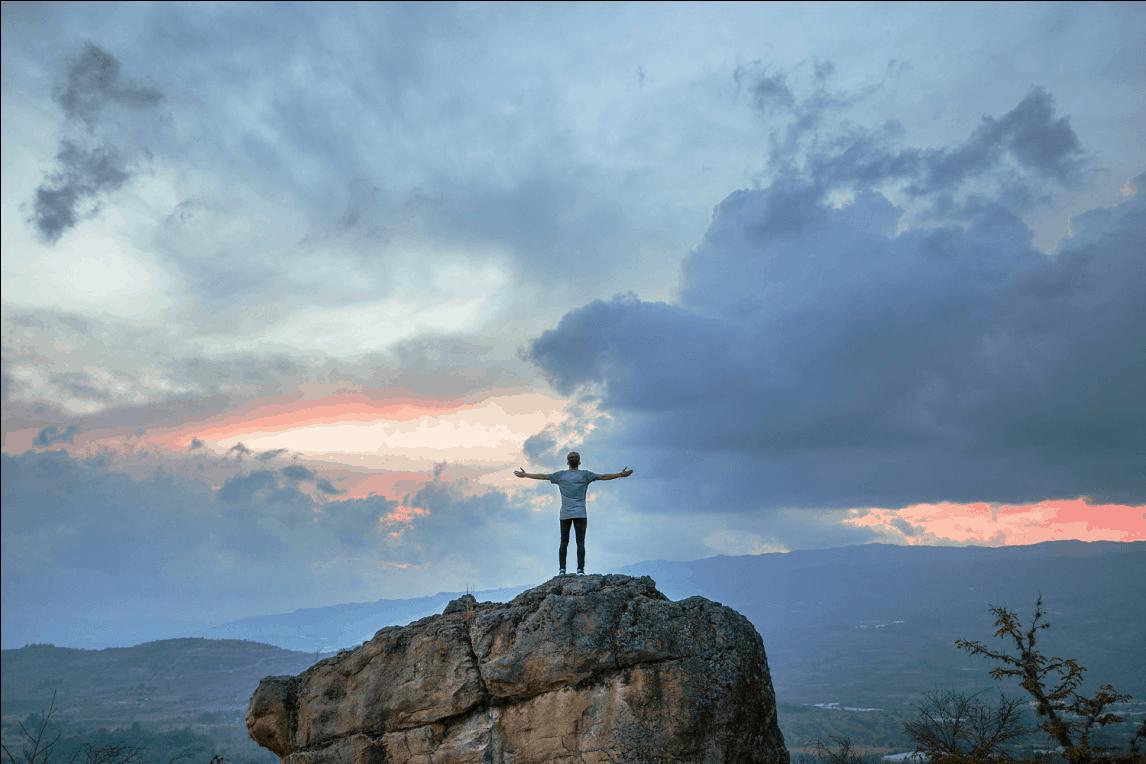 Handling Success - Handling Success— It's Not a Walk in the Park!