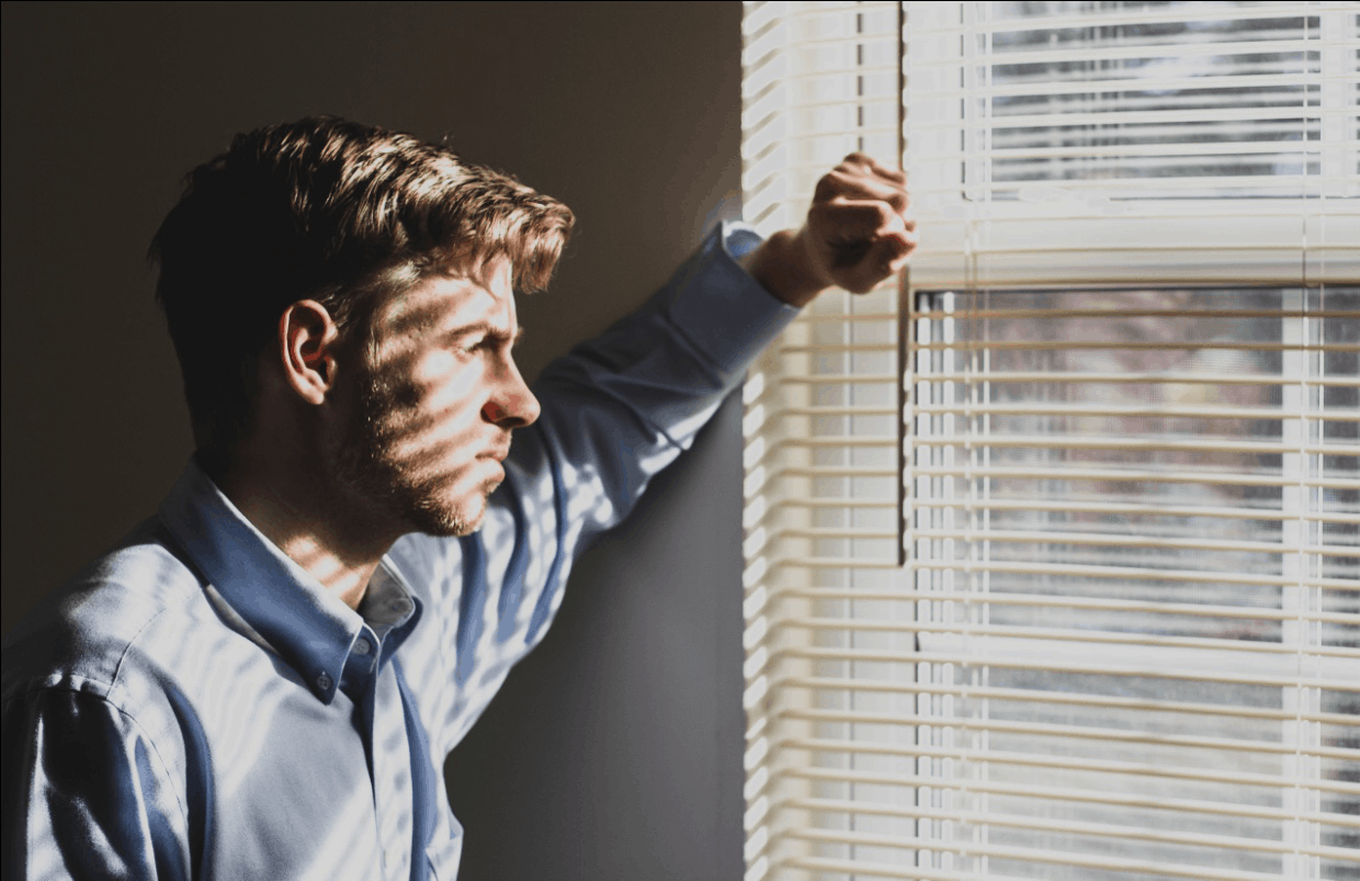 Some signs of Self pity - Breaking a Vicious Cycle:  Overcoming Self-Pity