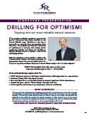 PresIcon Optimism - Drilling for Optimism