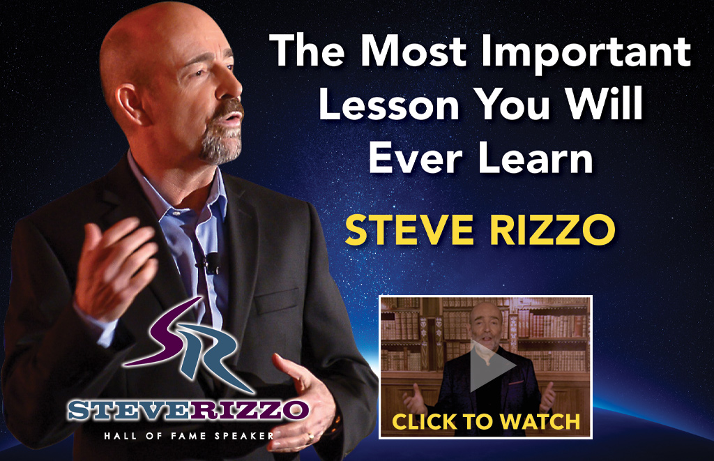 SitePage ImportantLesson - Watch Steve - Humor Being to the Rescue
